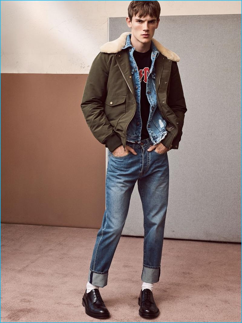 2016 Trends Zara Fall The Man Fashionisto Report q5rtwrH
