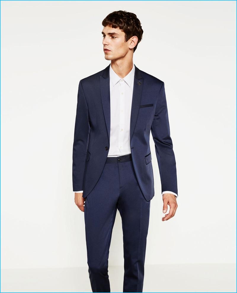 Zara – S Selection Man