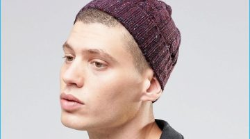 Beanie Weather: 12 Stylish Options from ASOS