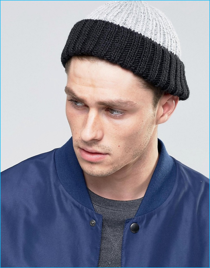 Men S Beanies Asos 2016 Fall Winter Styles The Fashionisto
