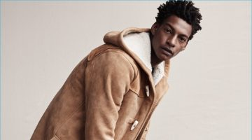 Abercrombie & Fitch Champions Smart Everyday Style for Fall Campaign