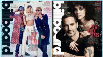 Fashion's New Rock Stars: Marc Jacobs & Rae Sremmurd Cover Billboard
