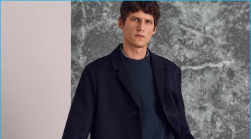 COS Makes a Case for Sleek Casualwear with Fall Studio Collection