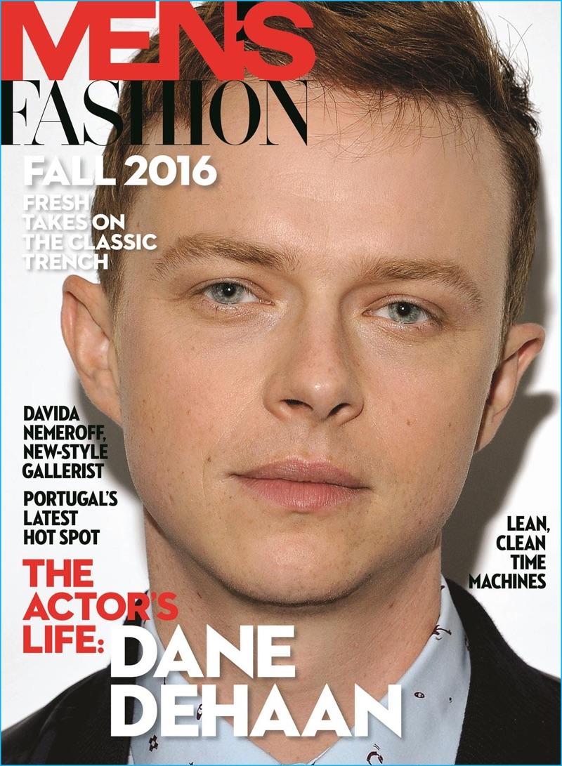 Fashion magazine for guys 54