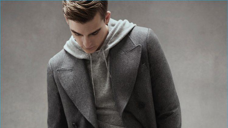 Wardrobe Style Edit: Farfetch Presents Modern Tailoring