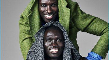 Fernando & Armando Cabral Bring a Bold Flair to Esquire