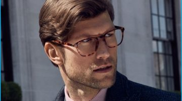 Hackett London Highlights Classic Suiting for Fall Campaign