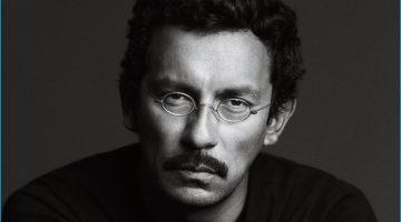 Berluti Taps Haider Ackermann as New Creative Director