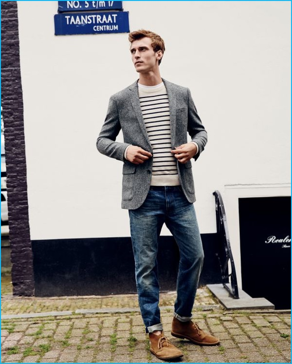 Jcrew 2016 October Mens Style Guide The Fashionisto