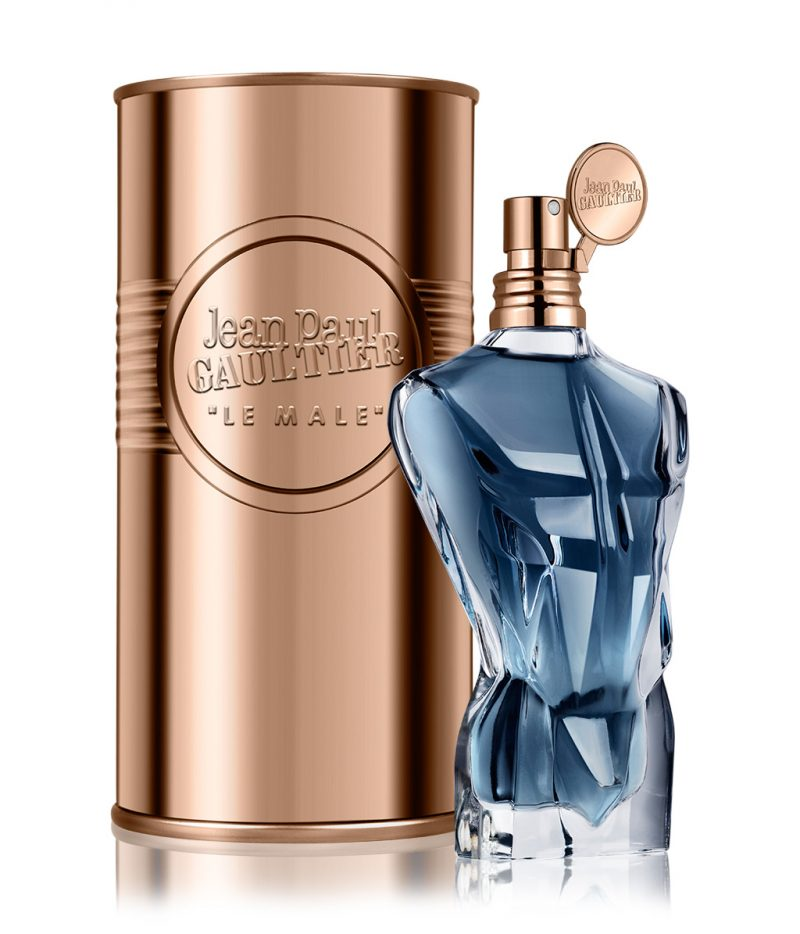 Jean Paul Gaultier's Le Male Essence de Parfum