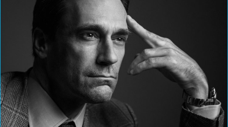 Tom Ford Guests Sit for Portraits by Inez & Vinoodh