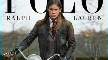 Polo Ralph Lauren Makes a Case for Modern Ivy League Style