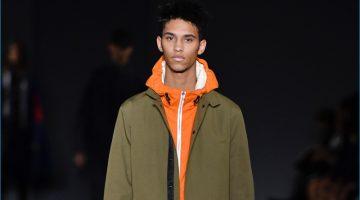 Streetwear & Sportswear Collide for Rag & Bone's S/S '17 Collection