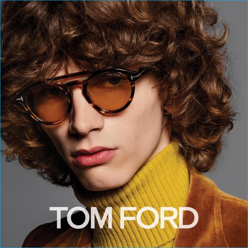Ford CampaignThe 2016 Fallwinter Fashionisto Tom Men's Nm8nw0