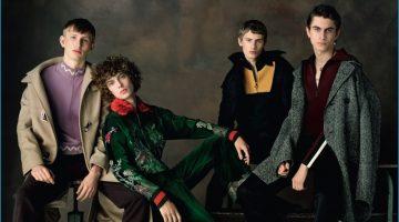 Fall Favorites: VMAN Spotlights Designer Collections
