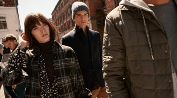 Beymen Club Travels to Manchester for Fall Campaign