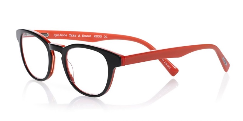 Eyebobs' Take a Stand Reading Glasses