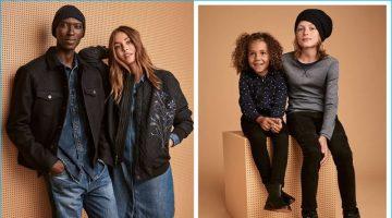 Close the Loop: Armando Cabral Models H&M Conscious Denim