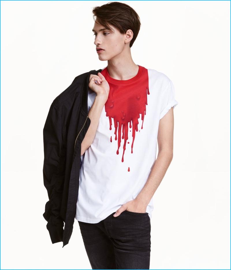 Hm Halloween.H M 2016 Men S Halloween Fashions The Fashionisto