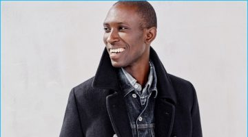 Fall Outerwear Guide: 7 Essentials from J.Crew