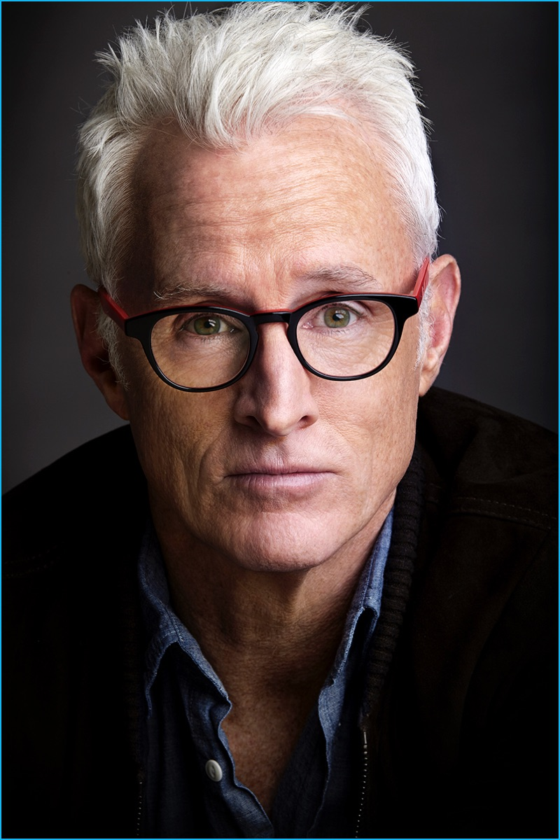 John Slattery More Take A Stand With Eyebobs Reading Glasses