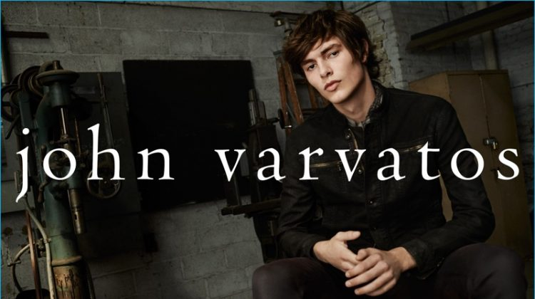 Fall Style Update: Discover John Varvatos' Latest Fashions