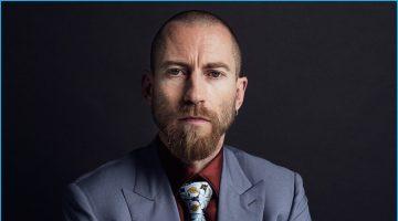 Justin O'Shea Prematurely Exits Brioni as Creative Director