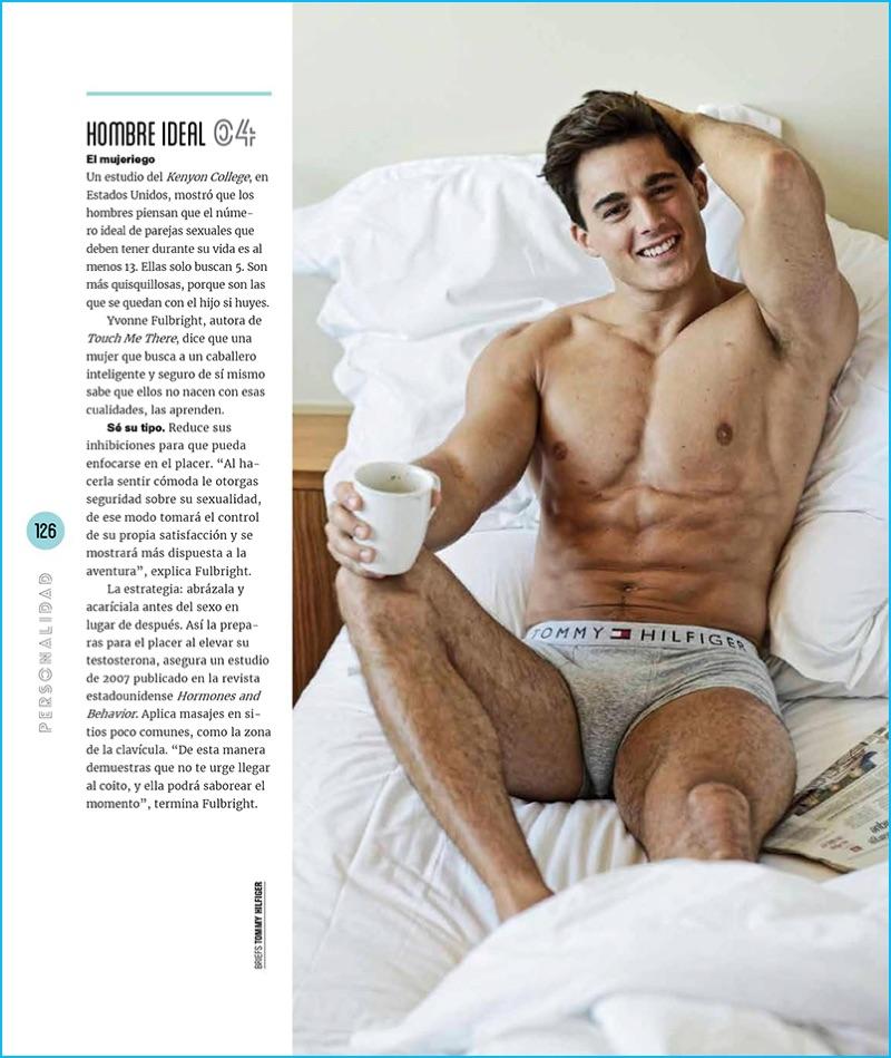 Pietro Boselli 2016 Men S Health M 233 Xico Guide To Style