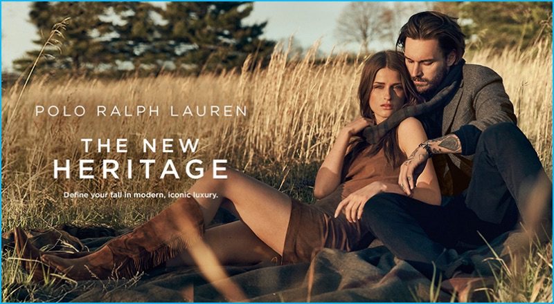 Bloomingdale's highlights its selection from Polo Ralph Lauren for fall-winter 2016.