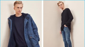 Revolve Man Introduces Its Fall Jean Guide