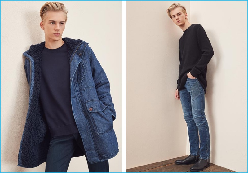cacc6efde8 Revolve Man Introduces Its Fall Jean Guide