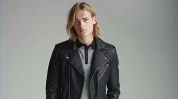 River Island Unveils Denim Style Options for New Campaign