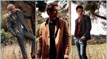 New Vintage: Simon Nessman Dons Fall Styles for Saks