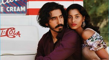 Dev Patel Couples with Imaan Hammam for Vogue Story
