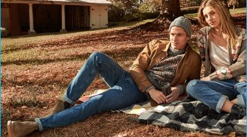 The Great Escape: Kacey Carrig Goes Casual & Rustic with East Dane