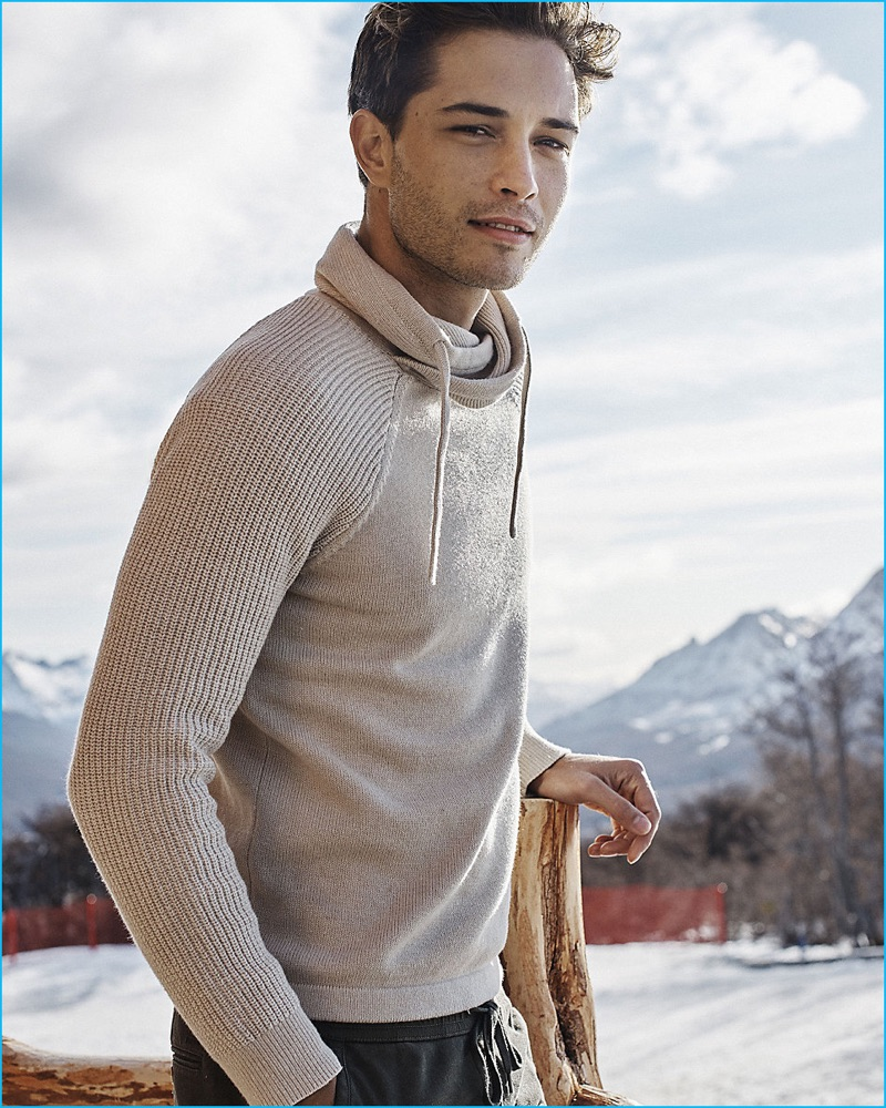 Express 2016 Men\u0027s Holiday Campaign