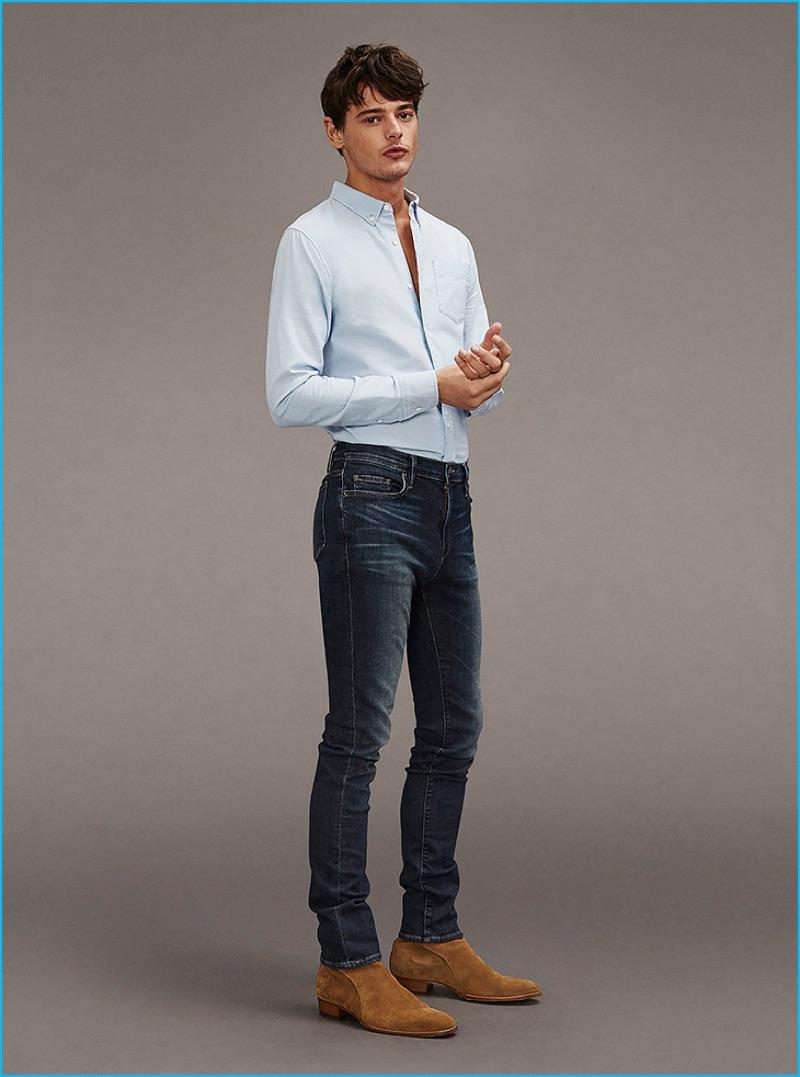 Modern Mens Casual Fashion