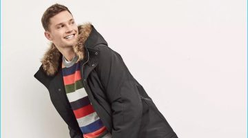 Gap Champions Casual Holiday Style with Everyday Essentials
