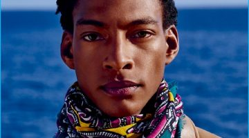 Les Cravates d'Hermès: Explore Elegant Scarves & Ties for Fall