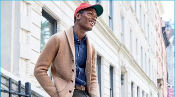 Essential Style Revisited: J.Crew Captures a Smart New York Minute