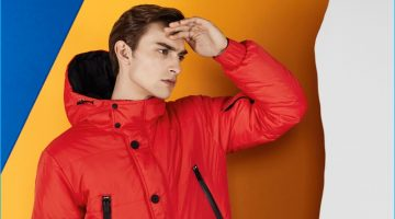Jaeger Unveils 60s Inspired Après Ski Collection
