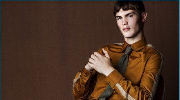 The New Gentleman: Kit Butler for Apollo Magazine