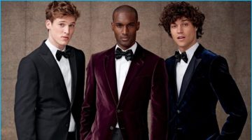 Suiting Up: Neiman Marcus Rolls Out Its Best Menswear