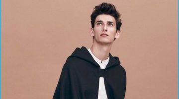 Fall Collections: Thibaud Charon Connects with Hudson's Bay
