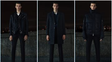 Paint It Black: 9 Modern Winter Looks from AllSaints