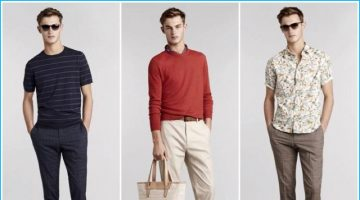 Spring Preview: Banana Republic Presents 14 Essential Looks