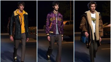 Coach Celebrates 75th Anniversary & Unveils Fall 2017 Collection