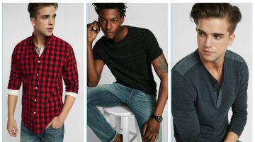 6 Wardrobe Staples to Buy from Express' 50% Off Sale