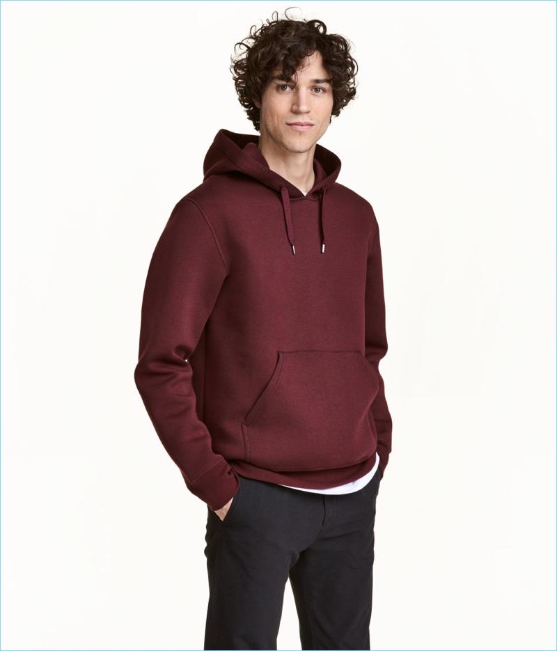 H M 2016 Men S Hoodies Sweatshirts The Fashionisto