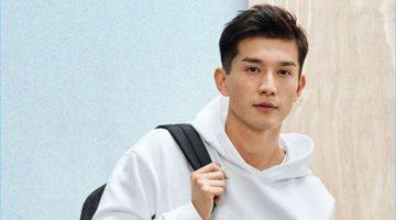 H&M Urban Update: Daisuke Ueda Models Casual Fashions